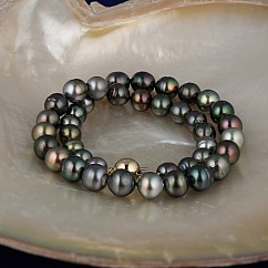 Oválne sladkovodné perly k náušniciam Kate  befd0bdf2ae